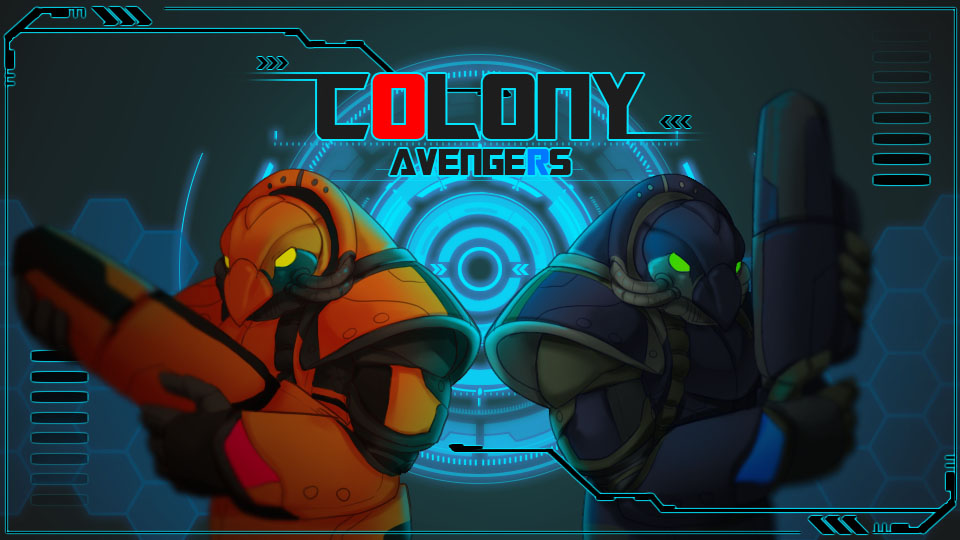 [MWU Korea '18] Colony Avengers VR / FAKE EYES CO, LTD