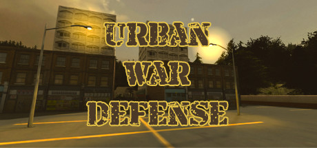 Urban War Defense