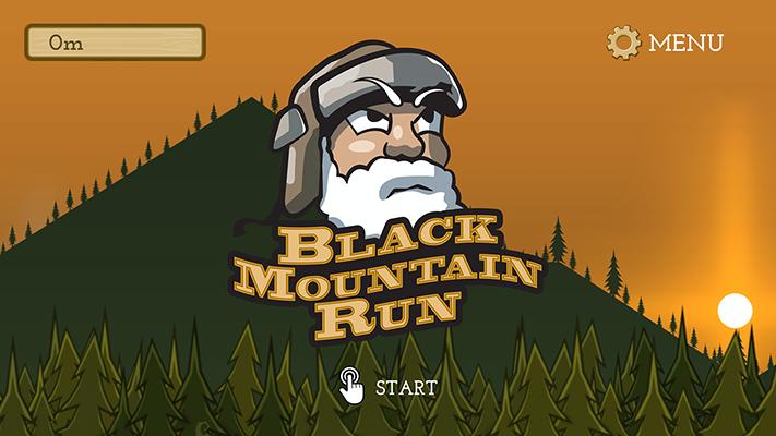 Black Mountain Run