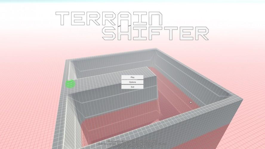 Terrain Shifter
