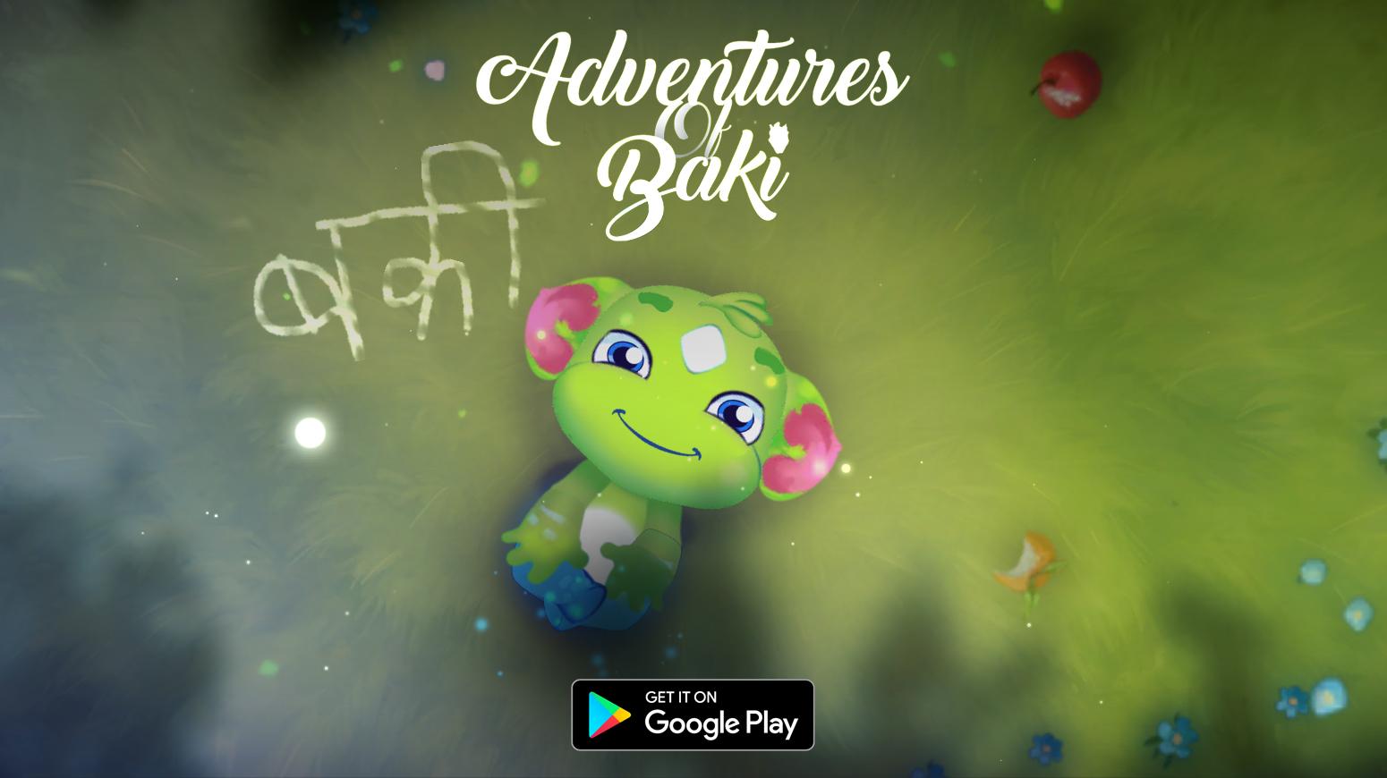 Adventures of Baki