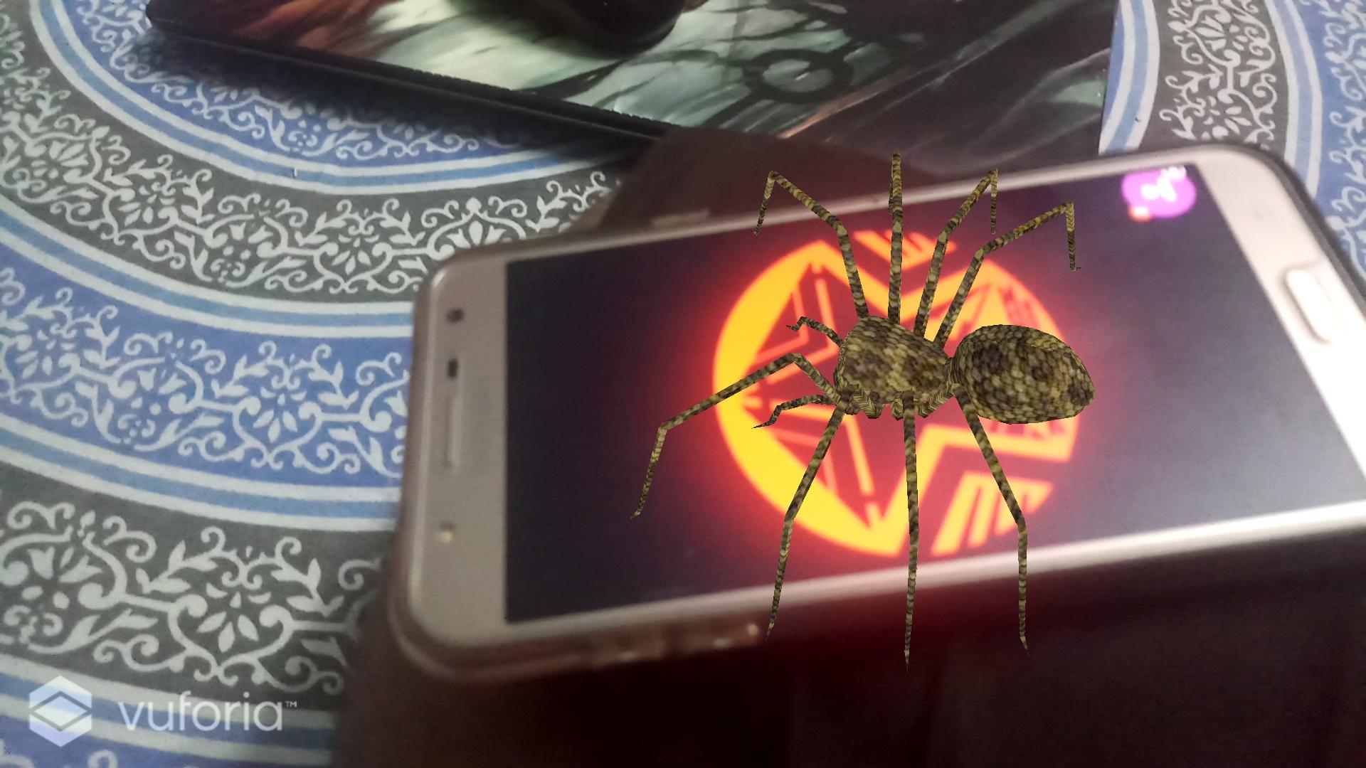 AR Spider