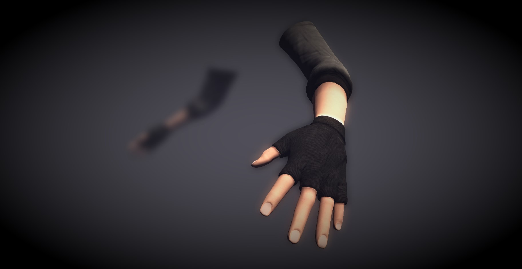 FPS Thug Hands
