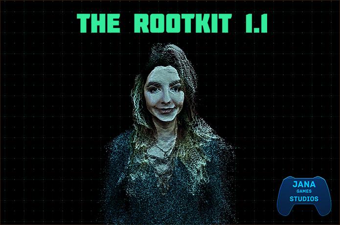 The Rootkit 1.1