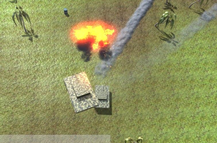 Tank MMO