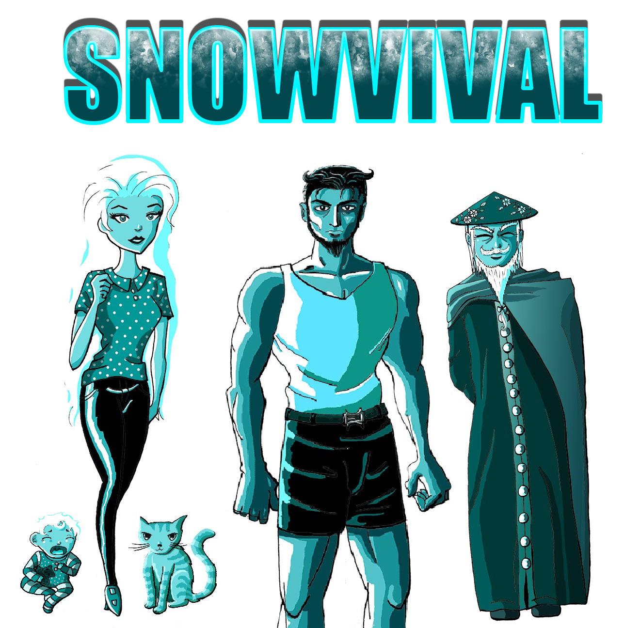 SNOWVIVAL