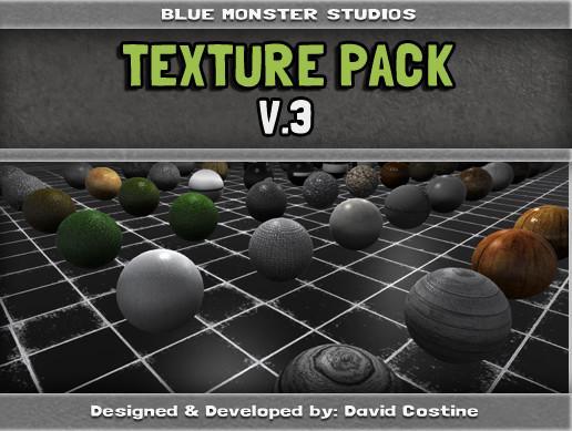 Texture Pack v.3