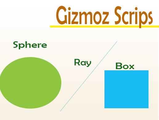 Gizmo Scripts