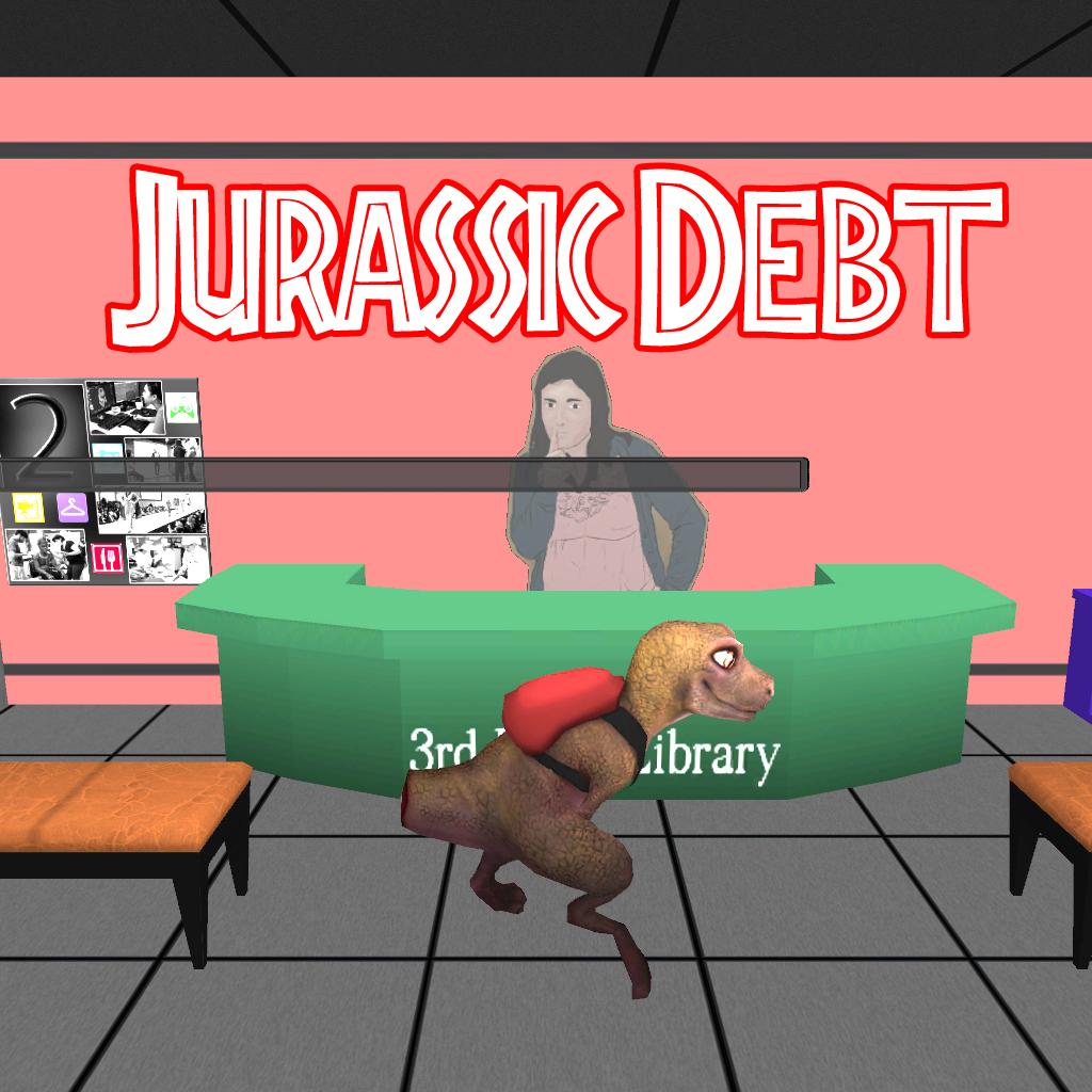 Jurassic Debt