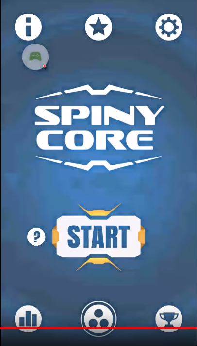 Spiny Core