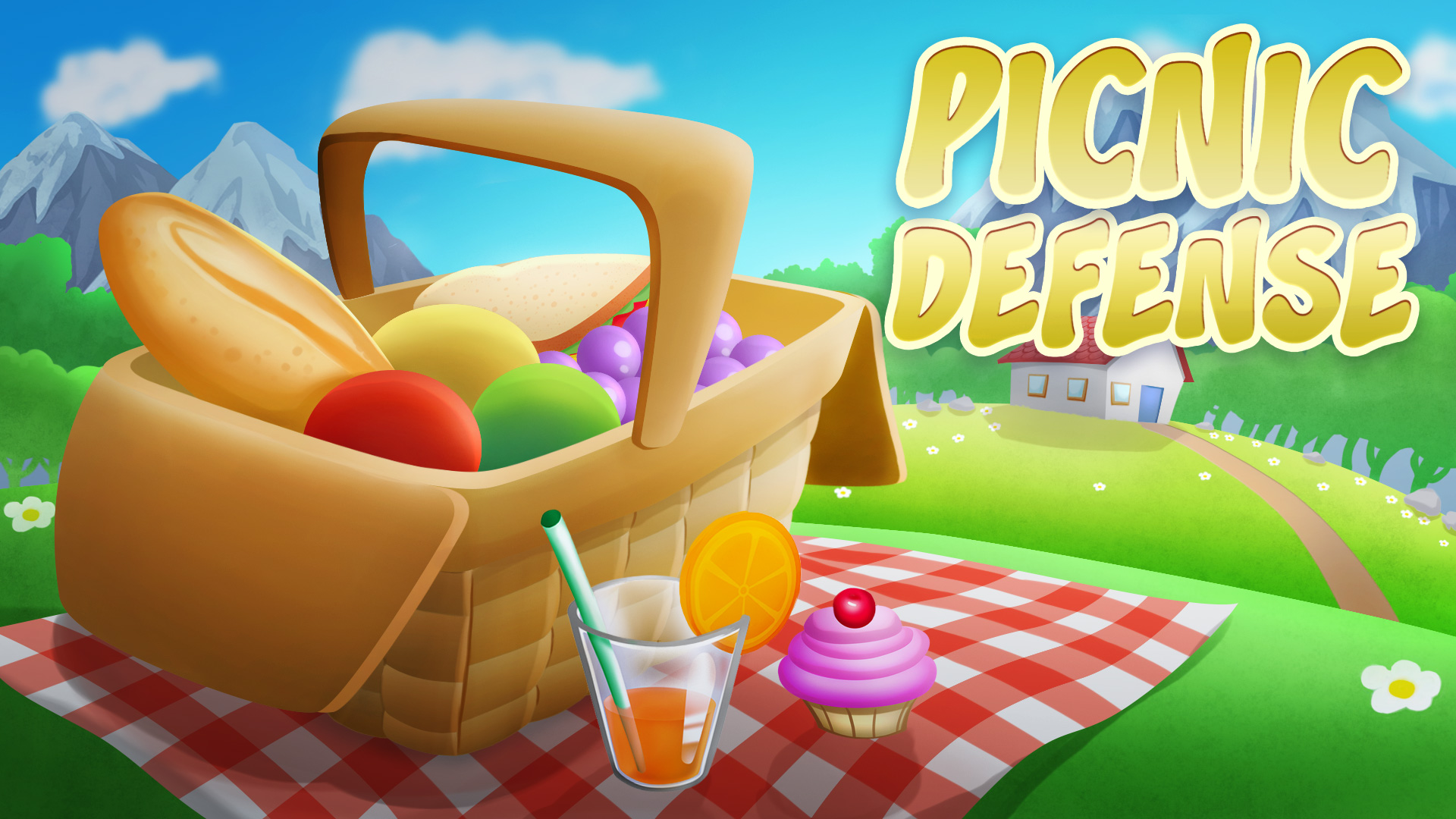 Picnic Defense