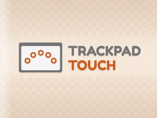 Trackpad Touch
