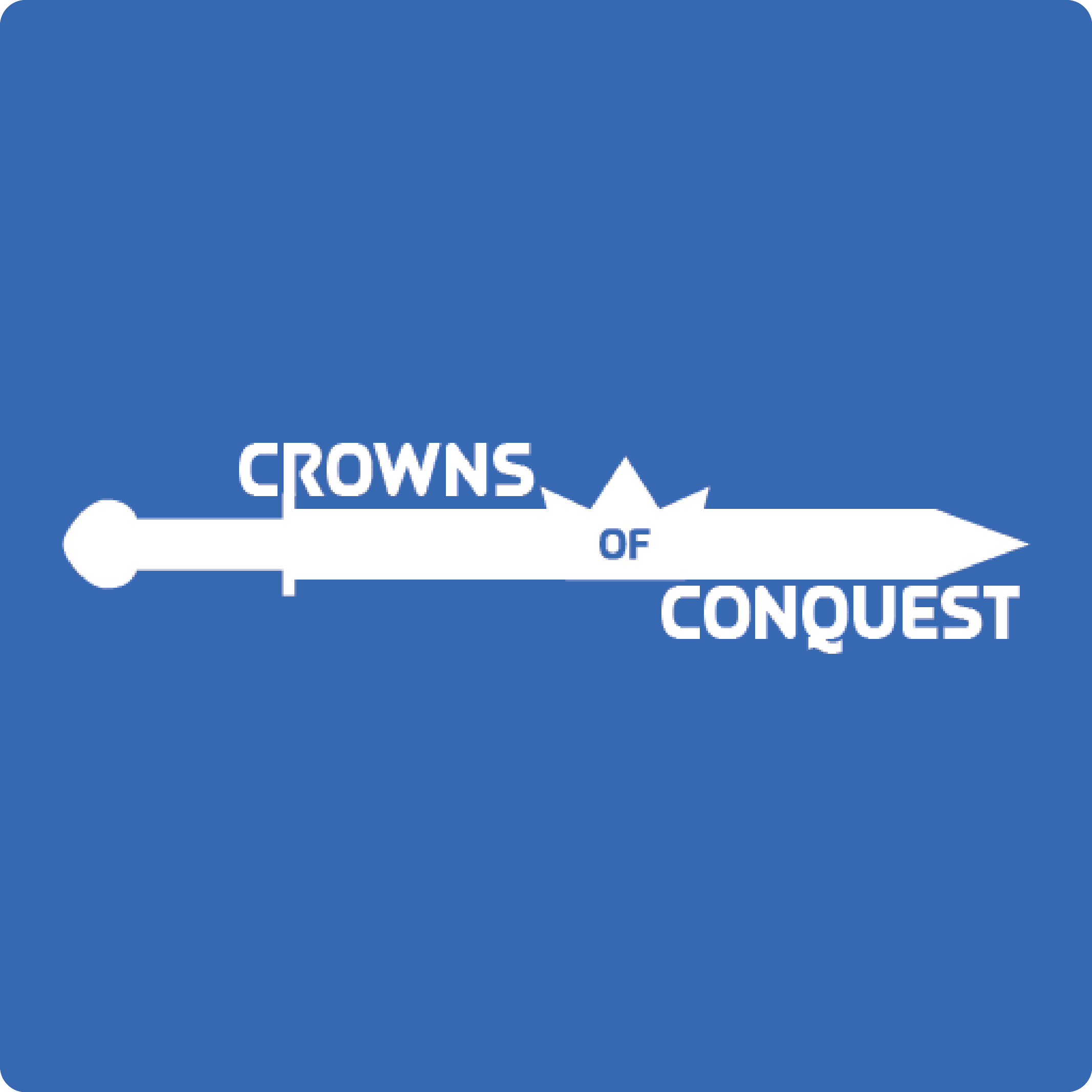Crowns of Conquest