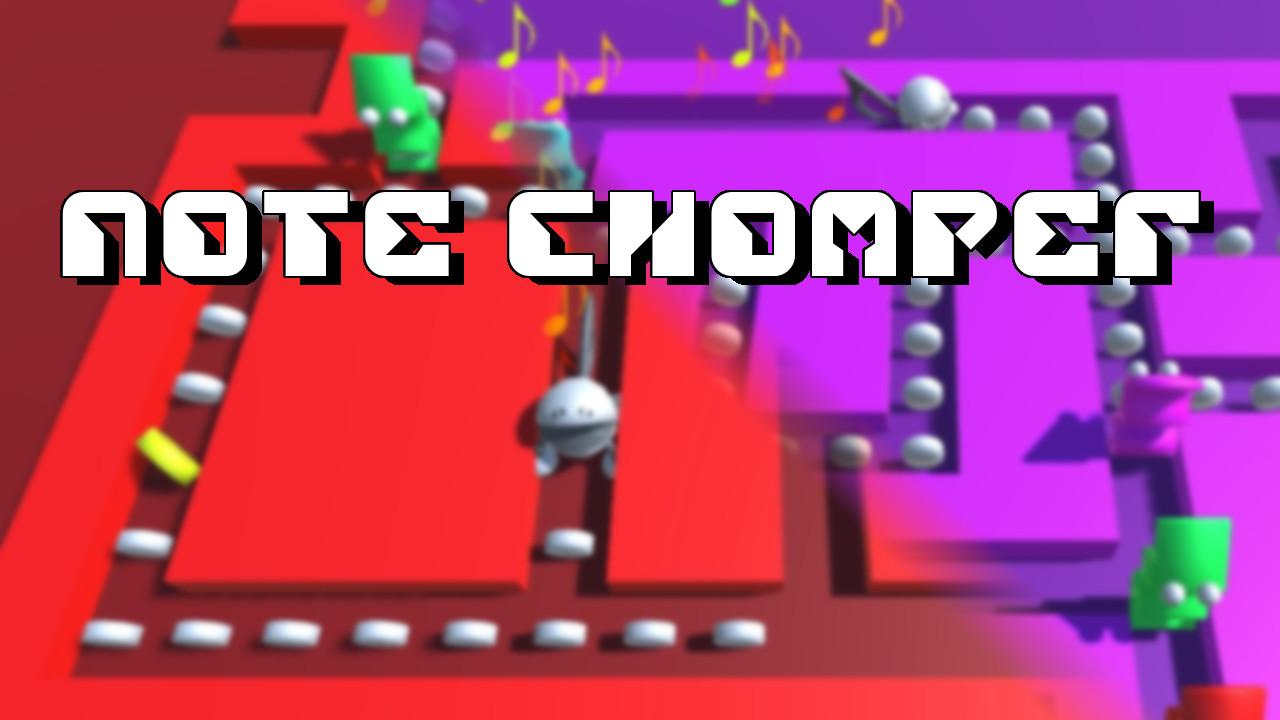 Note Chomper
