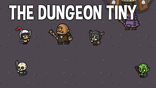 The Dungeon Tiny