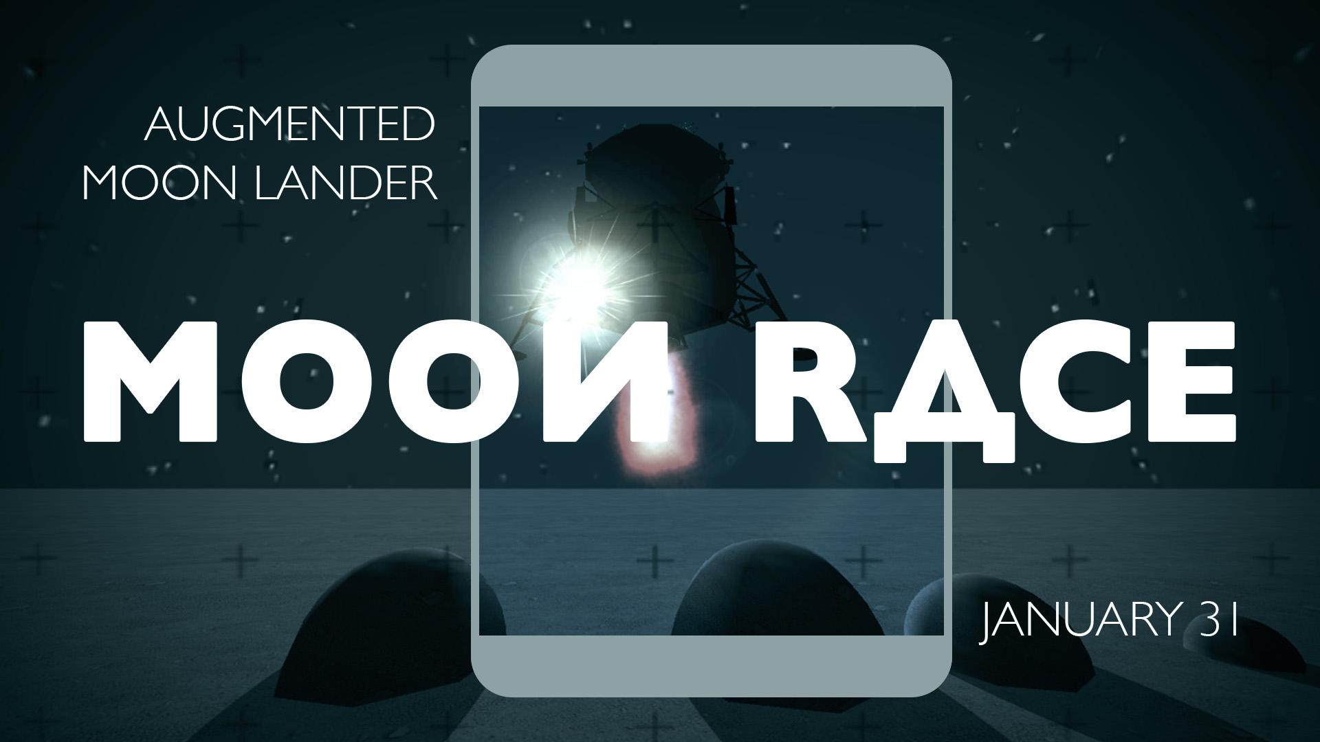 Moon Race