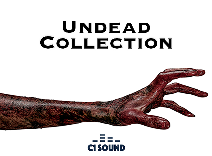 Undead Collection SFX