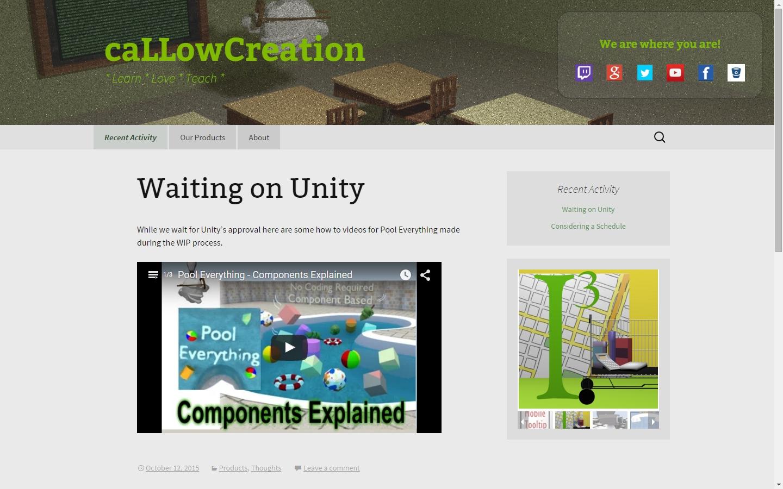 caLLowCreation.com