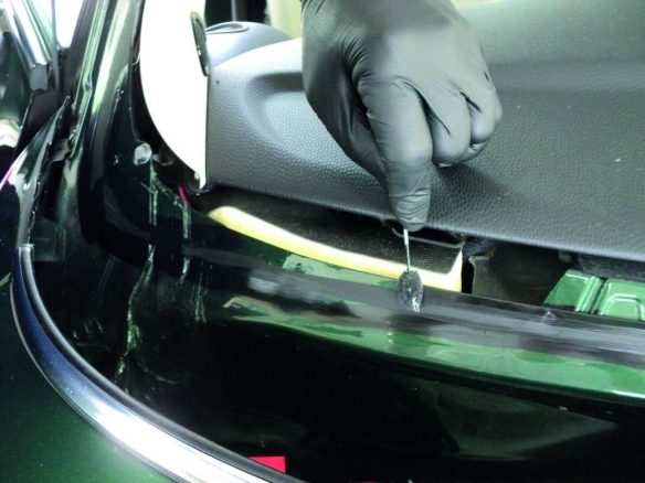 All You Need to Know About Windshield Adhesives