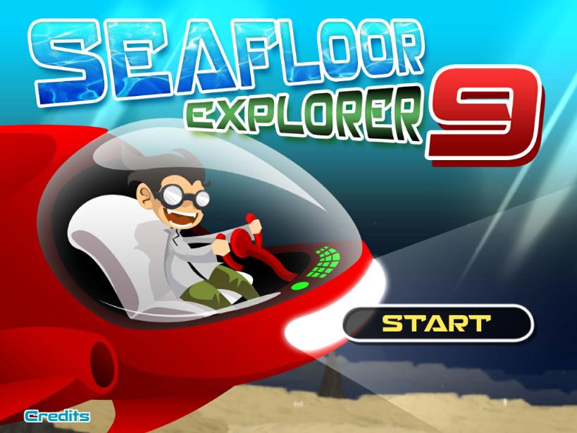 Seafloor Explorer 9