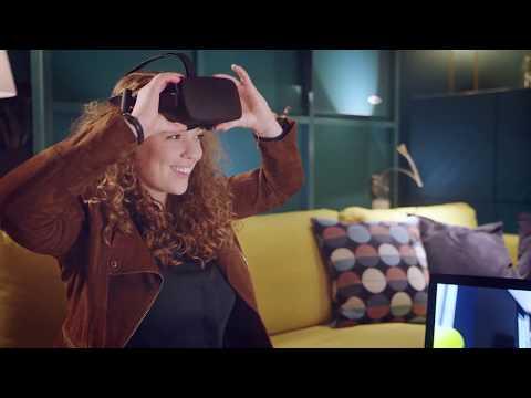 IKEA Immerse VR App | Demodern Digital Agency