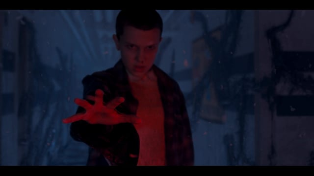 """Stranger Things: Season 2"" VFX by Atomic Fiction 2017"