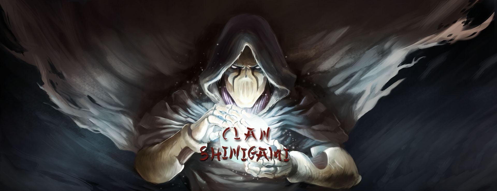 Clan Shinigami