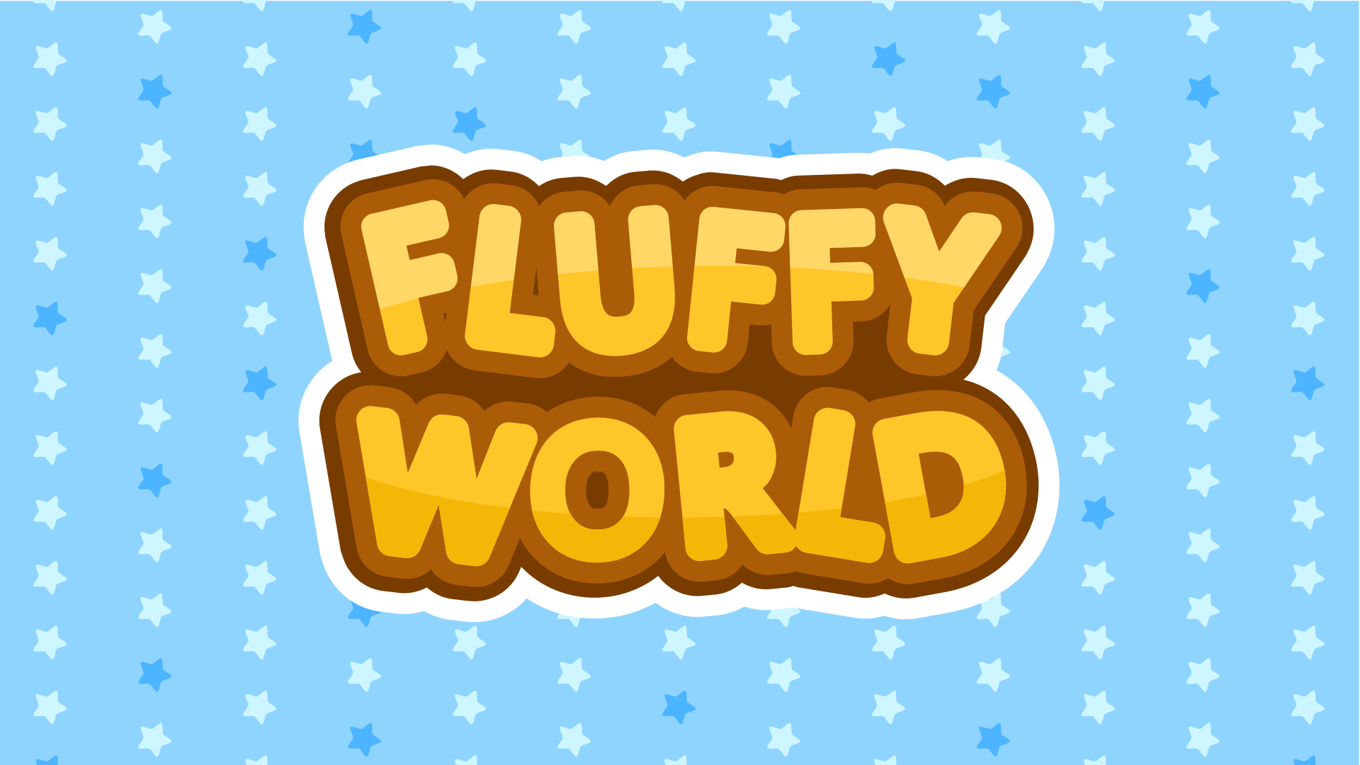 Fluffy World User Interface
