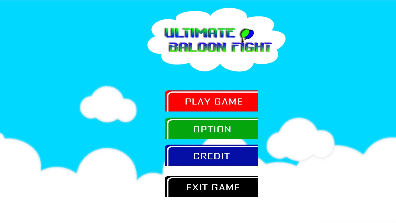Ultimate Baloon Fight