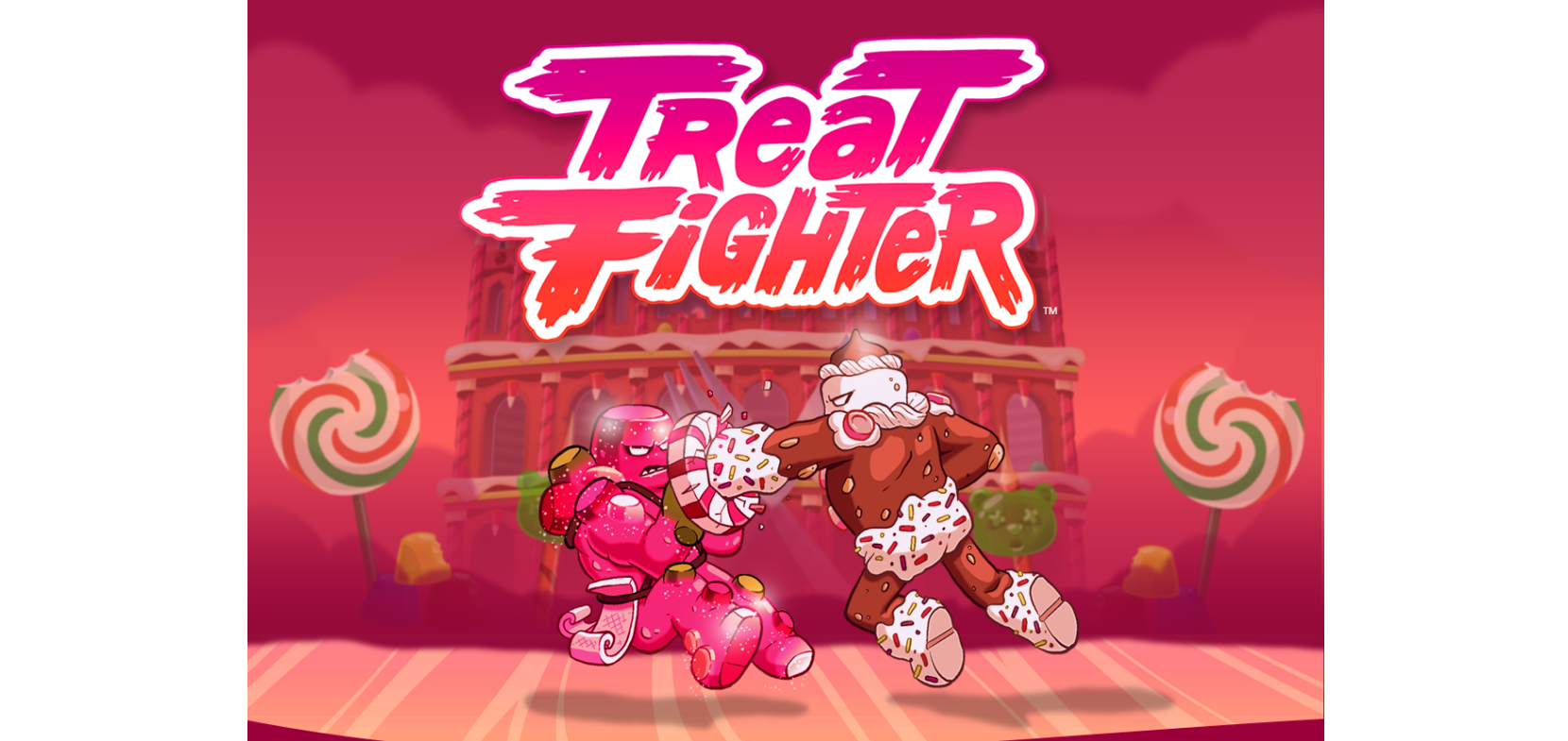 Treat Fighter