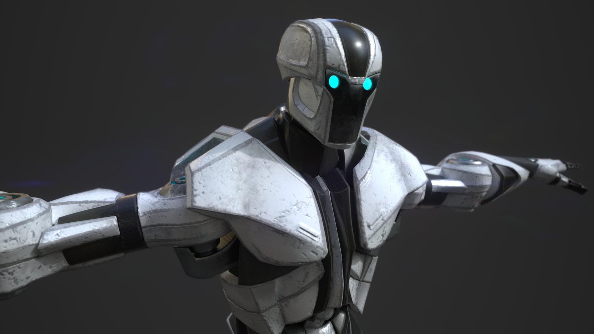 Robot Live Avatar