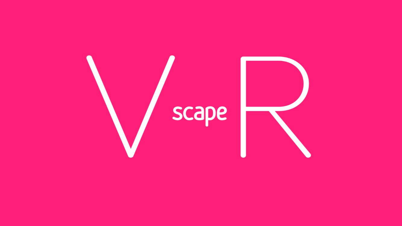 Scape VR