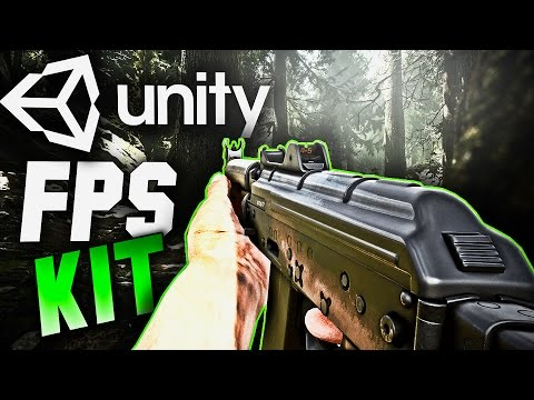 FPSE - The Most Powerful FPS Game Solution for Unity.