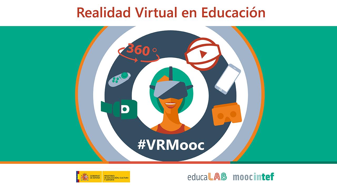 #VRMooc