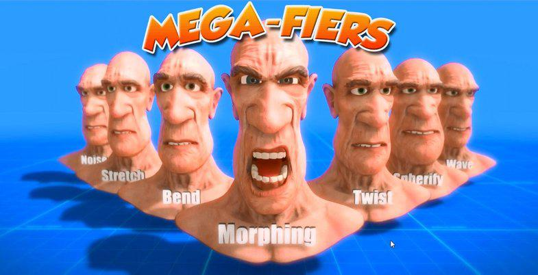 MegaFiers