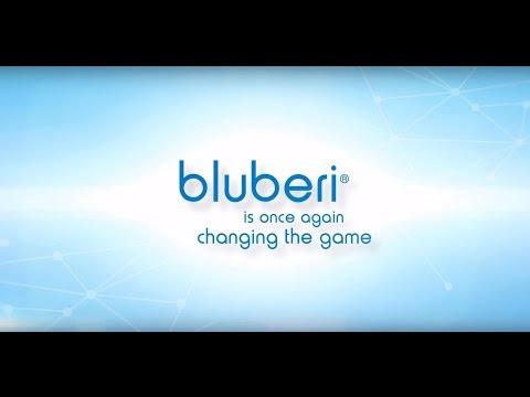 Bluberi- Changing the Game