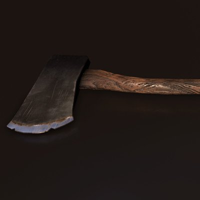 Woodcutter's Ax