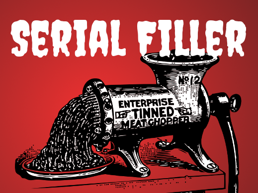 Serial Filler