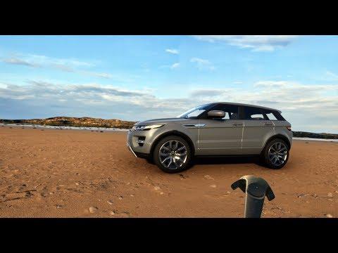 VIRTUAL REALITY CAR SHOWROOM | Demo Experience