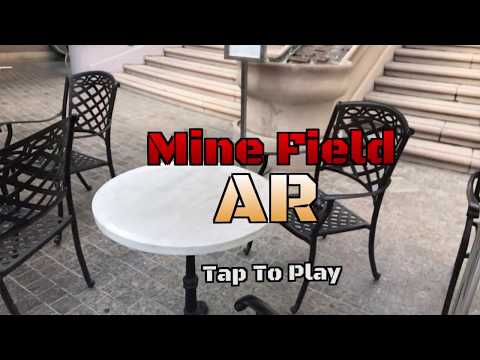 Mine Field AR