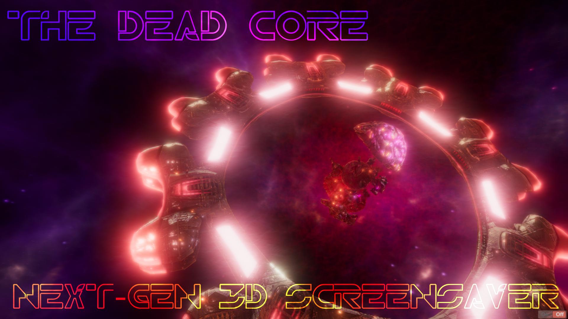The Dead Core