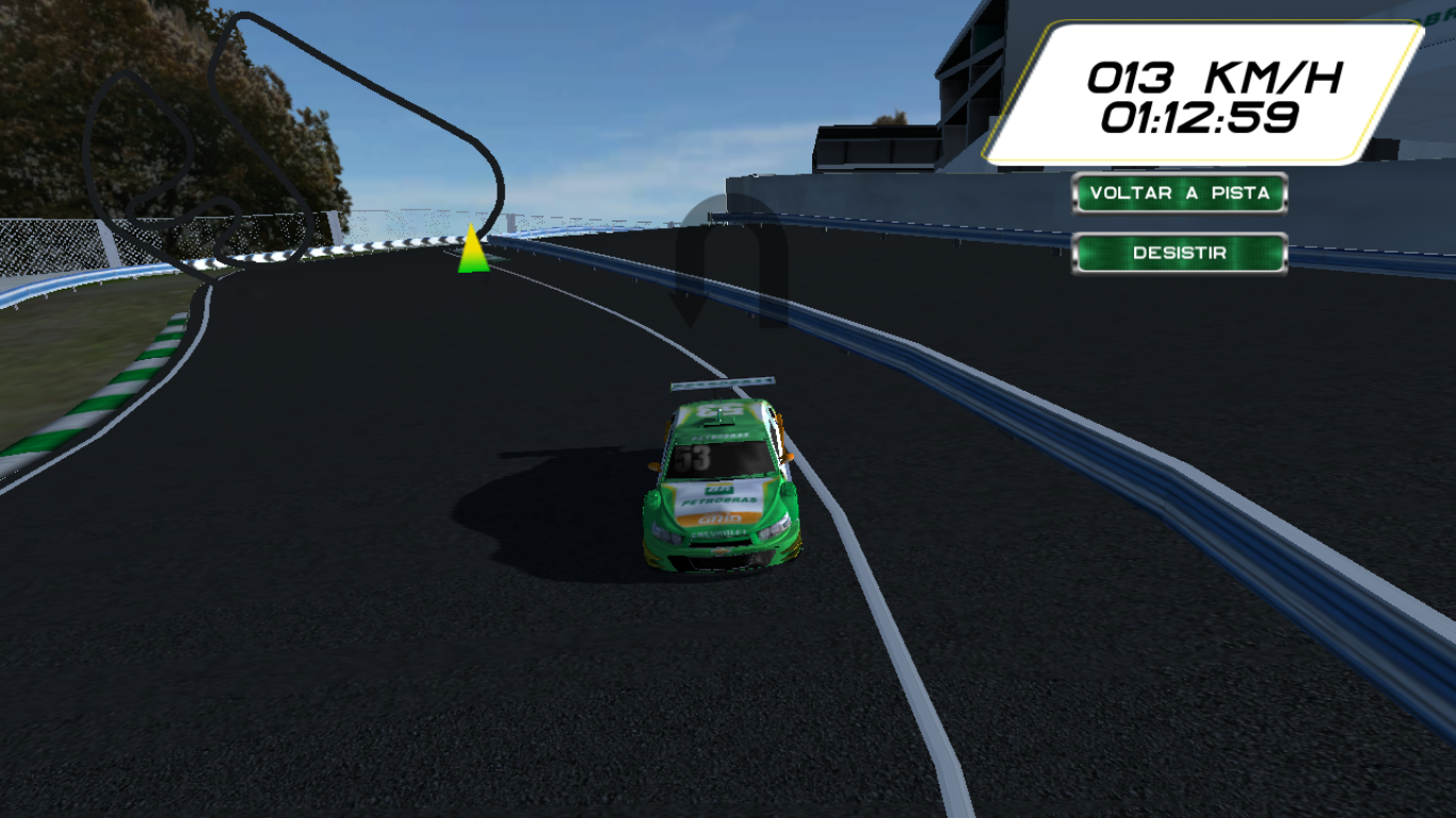 Desafio PETROBRAS Stock Car