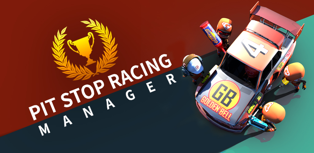 PitStop Racing : Manager