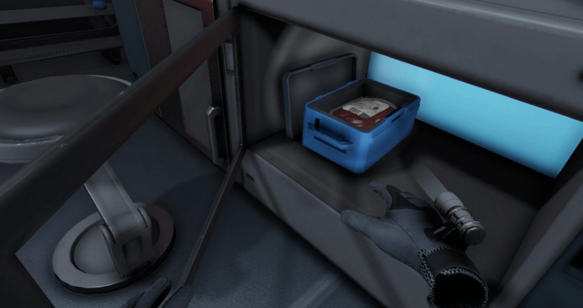 Cosmic Awakening VR