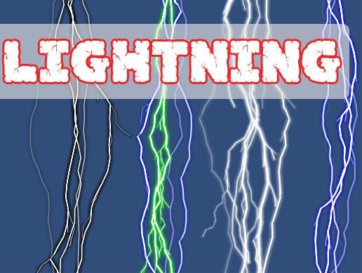 Lightning 2D/3D