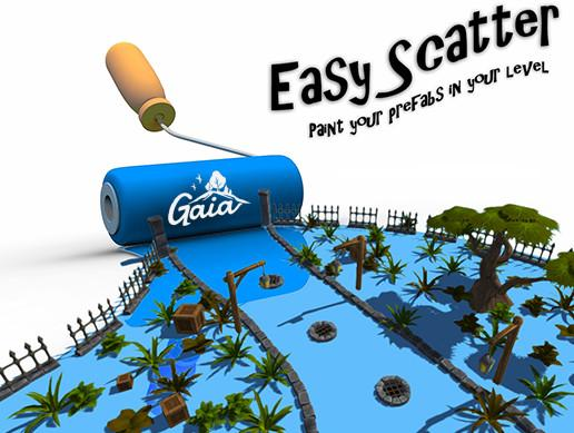 Easy Scatter
