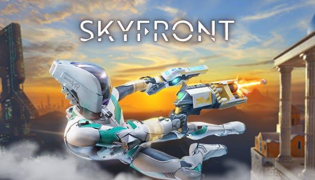 Skyfront VR Level Designer