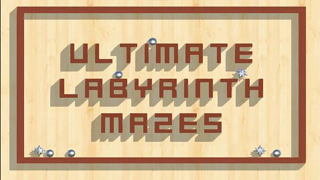 Ultimate Labyrinths