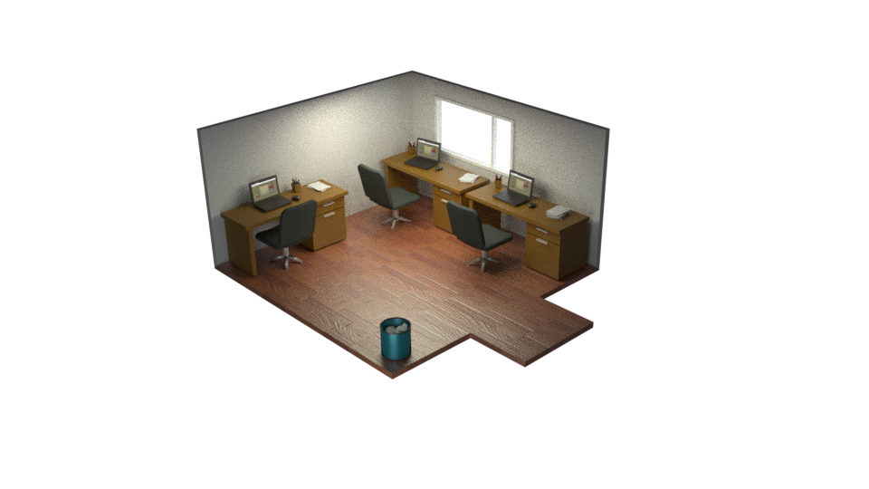 Business Maker 2.7 Offices