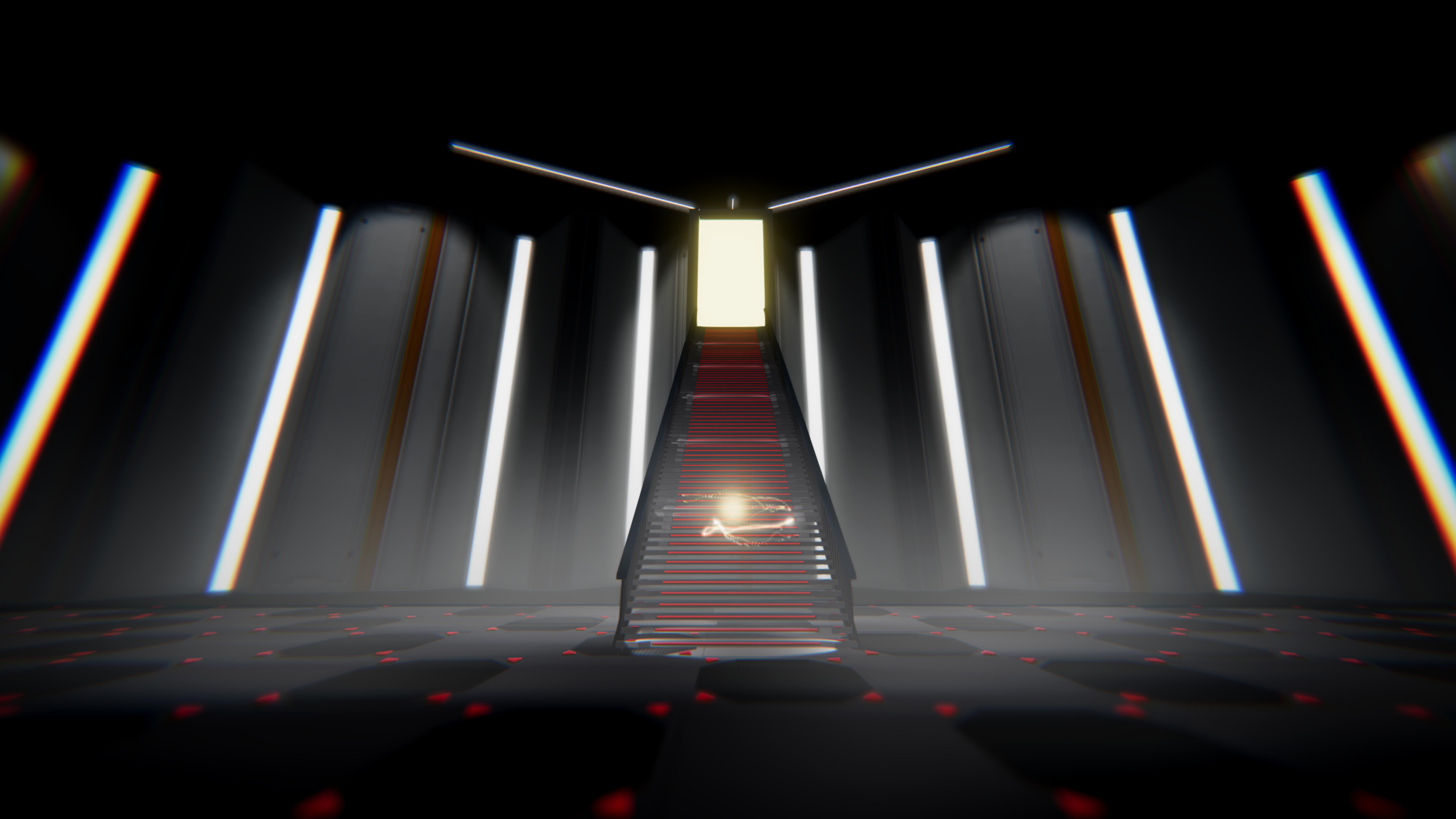 Parallel Universe [scene building, WIP]